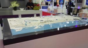 Dubai master plan 1