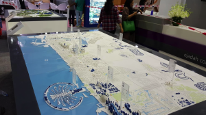 Dubai master plan 2