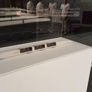 3D Printed hyperloop UAE