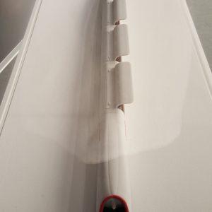 3D Printing Hyperloop