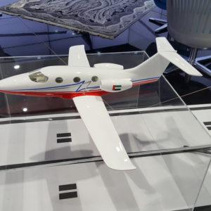 3D Printed aeroplane