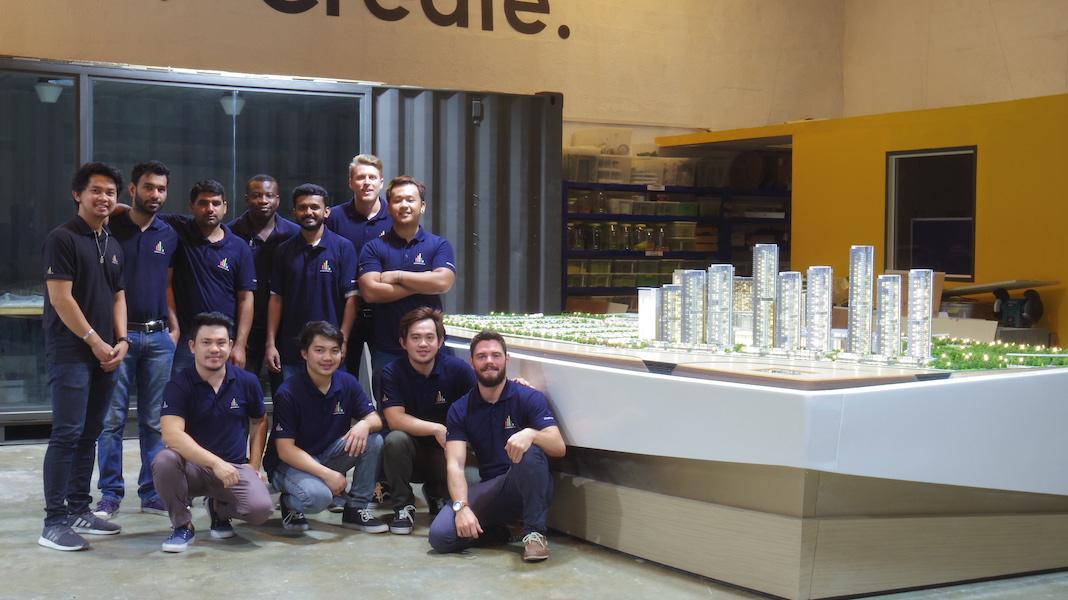 Architectural Model Makers Dubai